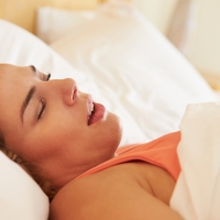 Snoring in Women: Causes and their Remedies!